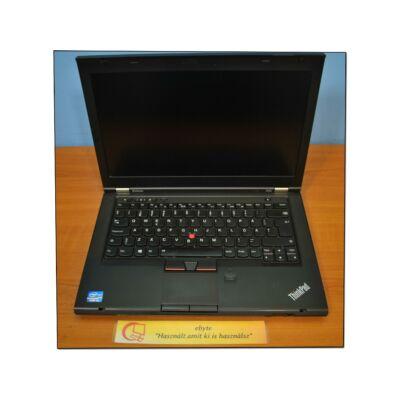"""Lenovo T430 Core I5 3320M 4x2,6GHz/4GB/120GB SSD/CAM 14,1""""+ Win"""