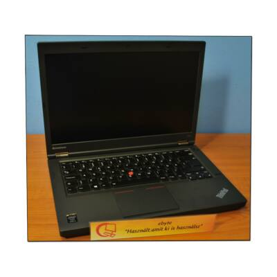 """Lenovo T440 Core I5 4200M 4x2,5GHz/8GB/120GB SSD/DRW CAM 14"""" + Win10"""