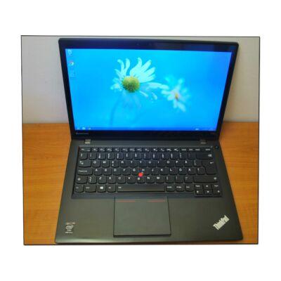 """Lenovo T440s Core I5 4300u 4x2,9GHz/8GB/180GB SSD CAM 14"""" FHD Touch+ Win10"""