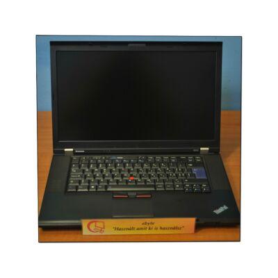 """Lenovo W510 I7 820QM 8x3060MHz/4GB/320GB/DRW FX 880M 1G 15,6""""+ Win7"""