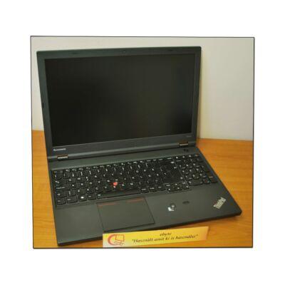 "Lenovo W540 Core I7 4800MQ 8x2700MHz/8GB/500GB/CAM/Quadro K1100m 15,6""+ Win"