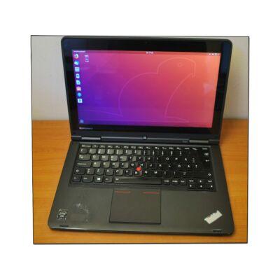 "Lenovo Yoga S1 Tablet I5 4300U/8GB/180G SSD/CAM 12,5"""