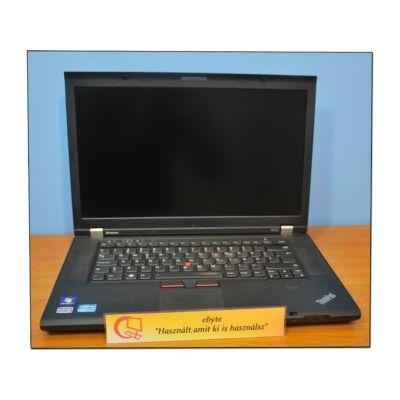 "Lenovo W530 I7 3820QM 8x2700MHz/8GB/500GB/DRW/CAM/QK2000m 15,6"" FHD+ Win10"