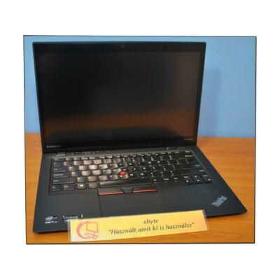 """Lenovo Thinkpad X1 Carbon I5 5300U/8GB DDR3/240GB SSD/Cam 14"""" FULL HD"""