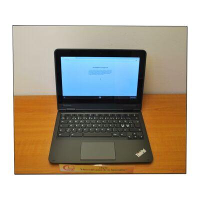 """Lenovo Yoga Chromebook E11 Intel N2930/4GB/16GB/cam Chrome OS 11,6"""" Touch"""