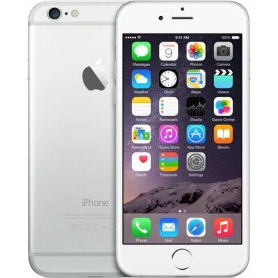 Apple iPhone 6 64GB silver újszerű+ töltő felújított