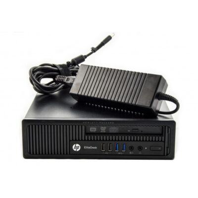 HP Elitedesk 800 G1 Core I3 4130 4x3400USDT 120SSD + Win