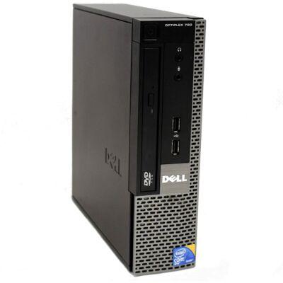 DELL Gx780 Core2 E8400 2x3000USFF