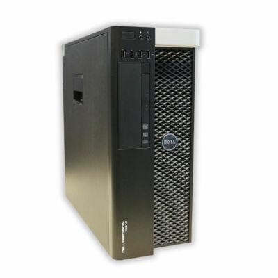 DELL Precision T3610 Xeon E5-2620 12x2500MT& Quadro K4000 3G+ Win