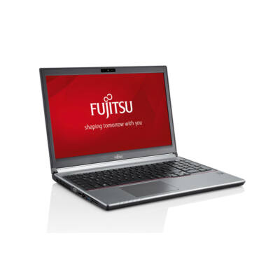 "Fujitsu E754 Core I7 4712MQ 8x2300/8GB/120G SSD/DRW/CAM 15,6"" FHD + Win"