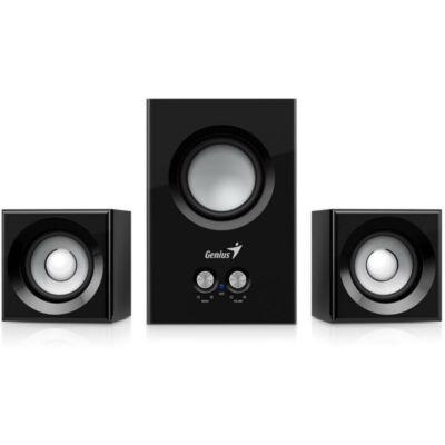 Genius SW-2.1 375 2.1 hangszóró ÚJ