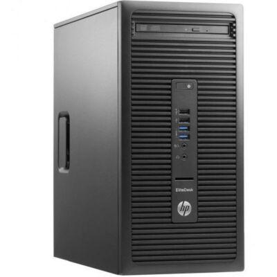 HP Pro 600 G1 Core I3 4330 4x3500MT+ Win