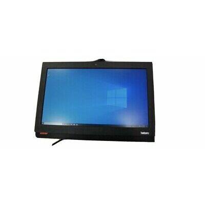 """Lenovo M800z AIO Core I3 6100 4x3700/8GB/120G SSD/cam 21,5"""" FHD+ Win FALI KONZOLON"""