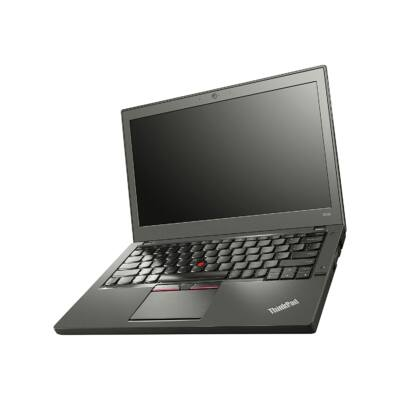 "Lenovo X260 Core I3 6100u 4x2,3GHz/4GB/120GB SSD/CAM 12,5"" + Win"