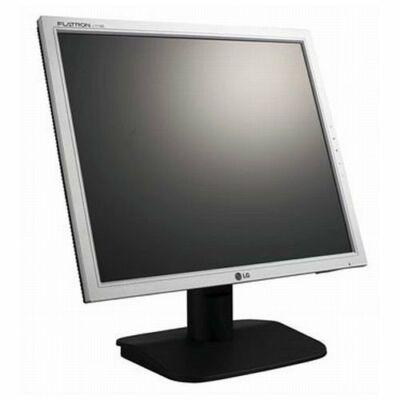 LG L1918s LCD monitor