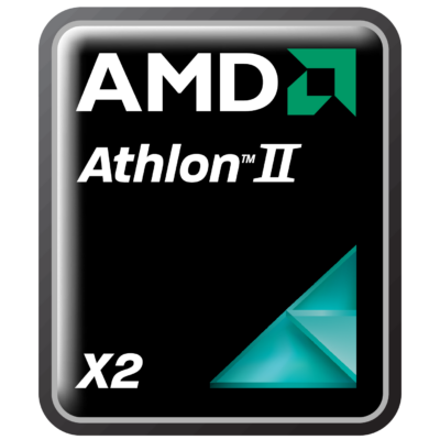 AMD Athlon II X2 240 2.8GHz AM3 Processzor