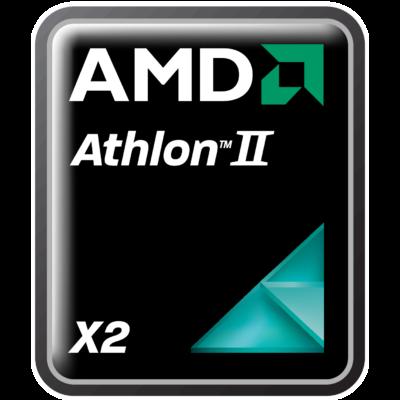 AMD Athlon II X2 265 3.3GHz AM3 Processzor