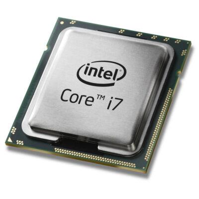 Intel Core i7-7700K 4,2 GHz (4 mag ,8 szál, (8 MB Cache) s1151 7 gen