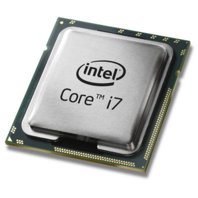 Intel Core i7-6700K 4 GHz (4 mag ,8 szál, (8 MB Cache) s1151 6 gen
