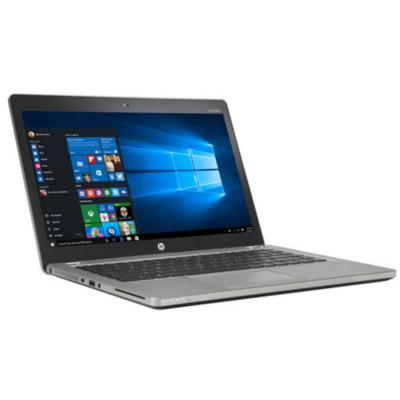 "HP Folio 9480M Core I7 4600U 4x3300MHz/8G/256G SSD/CAM 14,1""+ Win"