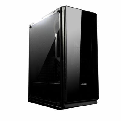 Asus Core I5 6400 4x2700MHz& GeForce GTX1070 8G+SSD + Win