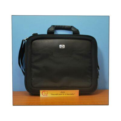 """HP notebook táska válpánttal használt  15,6""""-ig"""