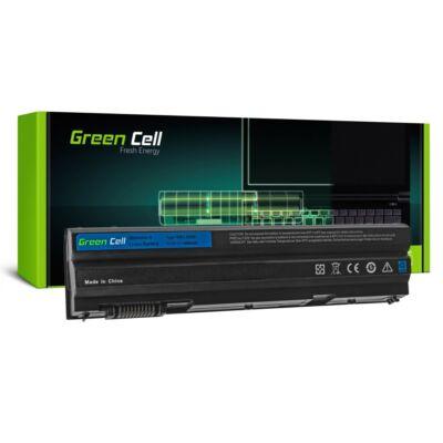 DELL AKKU E6420/E5420/E6520/E6440/M2800/Vostro/Inspirion... 4400mAh Green Cell
