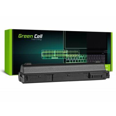 DELL AKKU E6420/E5420/E6520/E6440/M2800/Vostro/Inspirion... 6600mAh Green Cell
