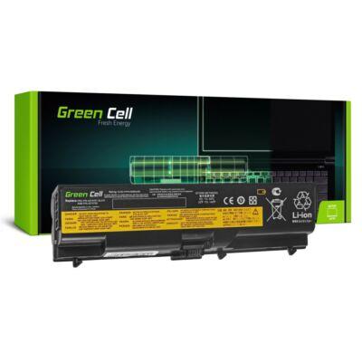 Lenovo AKKU L410/L510/T410/T420/W510/W520/Edge 4400mAh Green Cell