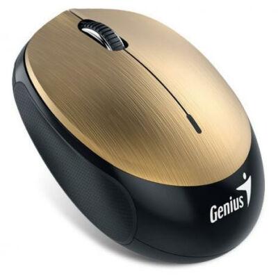 Genius NX-9000BT Bluetooth optikai egér csomagolt