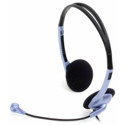 Genius HS-02B Headset új