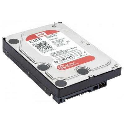 2TB WD RED WD20EFRX NASware 3.0