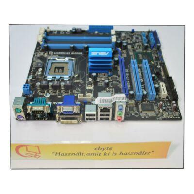 ASUS P5G41T-M  SI alaplap (s775, DDR3)