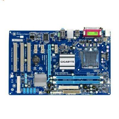 Gigabyte GA-P41T-ES3G (S775 DDR3)