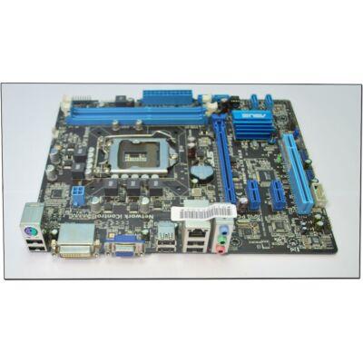 ASUS P8H61-M LX2/CSM s1155 alaplap