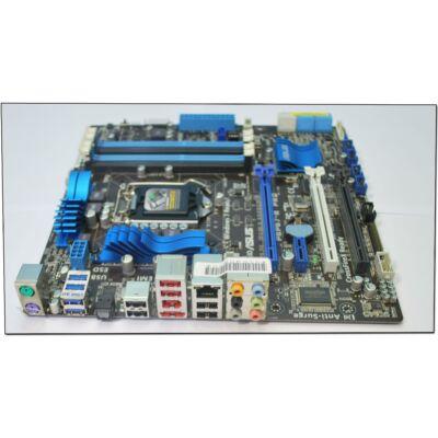 ASUS P8P67-M Pro s1155 alaplap