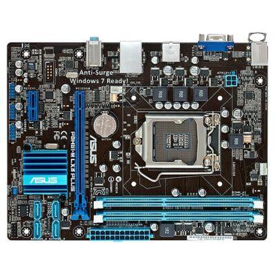 ASUS P8H61-M LX3 Plus R1.0  s1155 alaplap