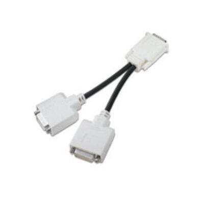 DMS59 Adapter 2x DVI-I