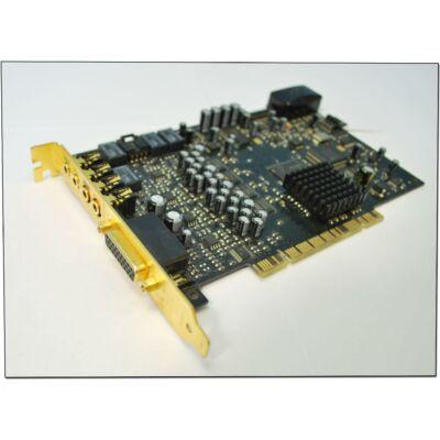 Sound Blaster X-fi XtremeMusic SB0550 hangkártya