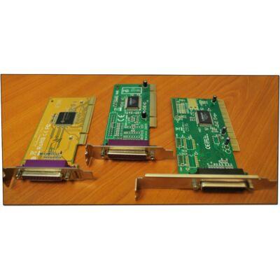 PCI LTP / Párhuzamos port kártya (vegyes márka)