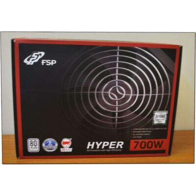 FSP 700W HYPER HP700S csomagolt tápegység