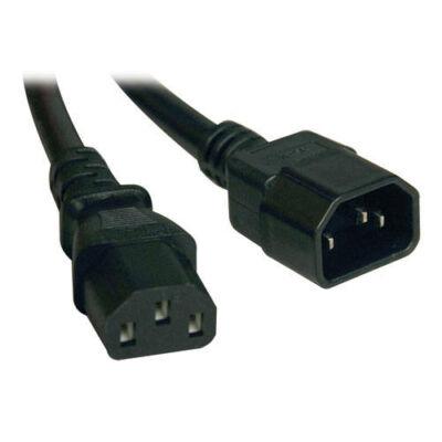 220V hálózati/ tápkábel hosszabbító