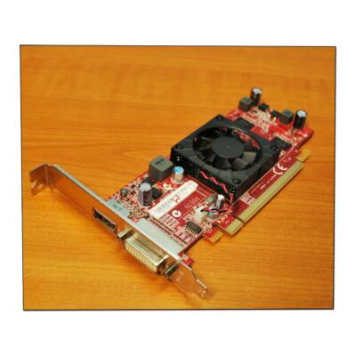 ATI HD4550 512MB DDR3 64bit PCI-e