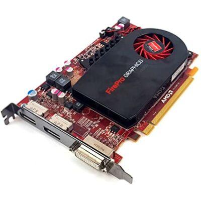 ATI Firepro V4900 1GB DDR5 128 bit PCI-e