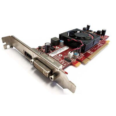 ATI HD5450 512MB DDR3  DVI DP PCI-e