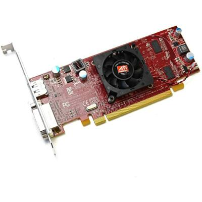 ATI HD4550 512MB DDR3 64bit PCI-e
