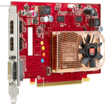 ATI HD4650 1GB  DDR2 PCI-E videokártya