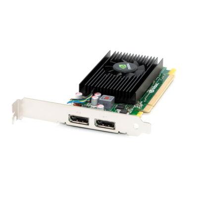 PNY NVidia Quadro NVS 310 Magas Profil 512MB DDR3 64bit