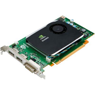 Nvidia Quadro Fx580 512MB 128bit