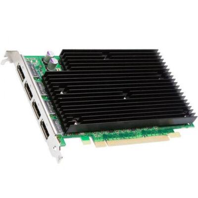 PNY NVidia Quadro NVS 450 512MB DDR3 128bit